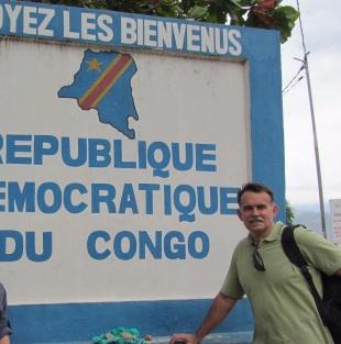 Enter DRC